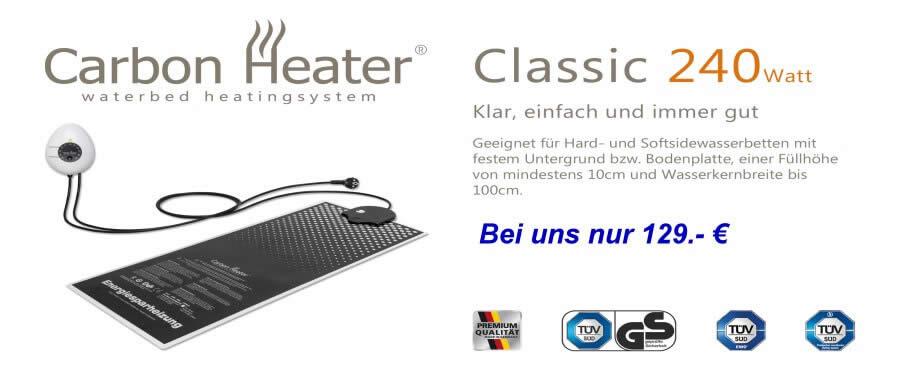 TBD Carbon Heater Sommerpreise