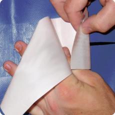 Fast-Fix Wassermatratzen Reparatur Set
