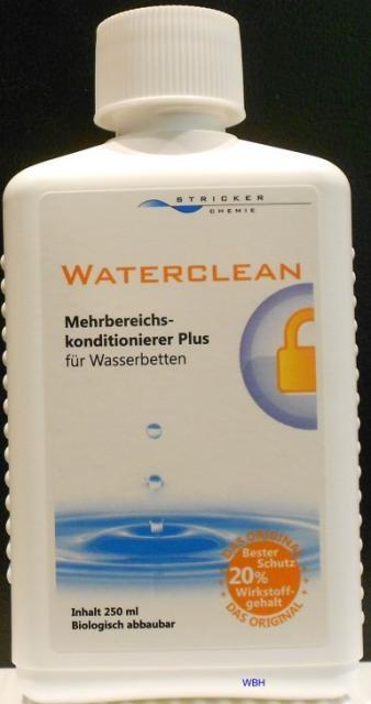 Wasserbetten Konditionierer Strickerchemie 250 ml