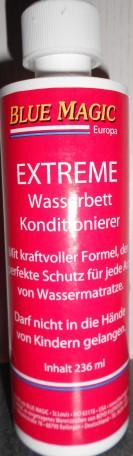 Blue Magic Extreme Wasserbett Konditionierer