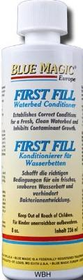 Blue Magic Wasserbett Firstfill Konditionierer 236 ml