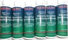 Blue Magic Wasserbett Konditionierer 6X236 ml