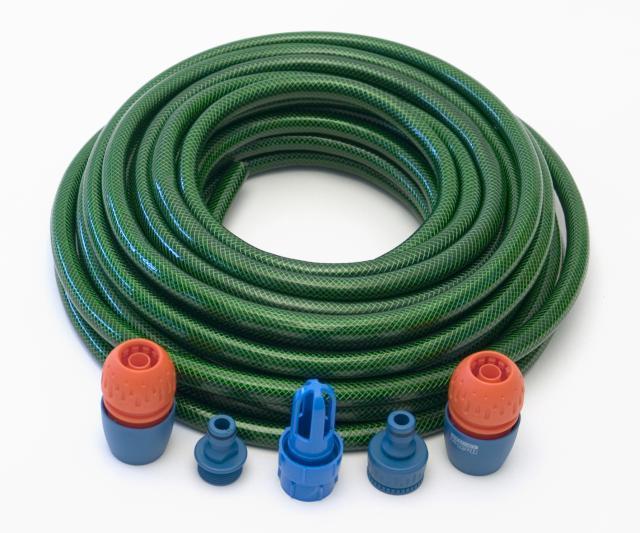 Wasserbetten-Füllset für Uno Systeme ( 1 Matratze)