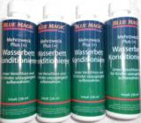 Blue Magic Wasserbett Konditionierer 4X236 ml
